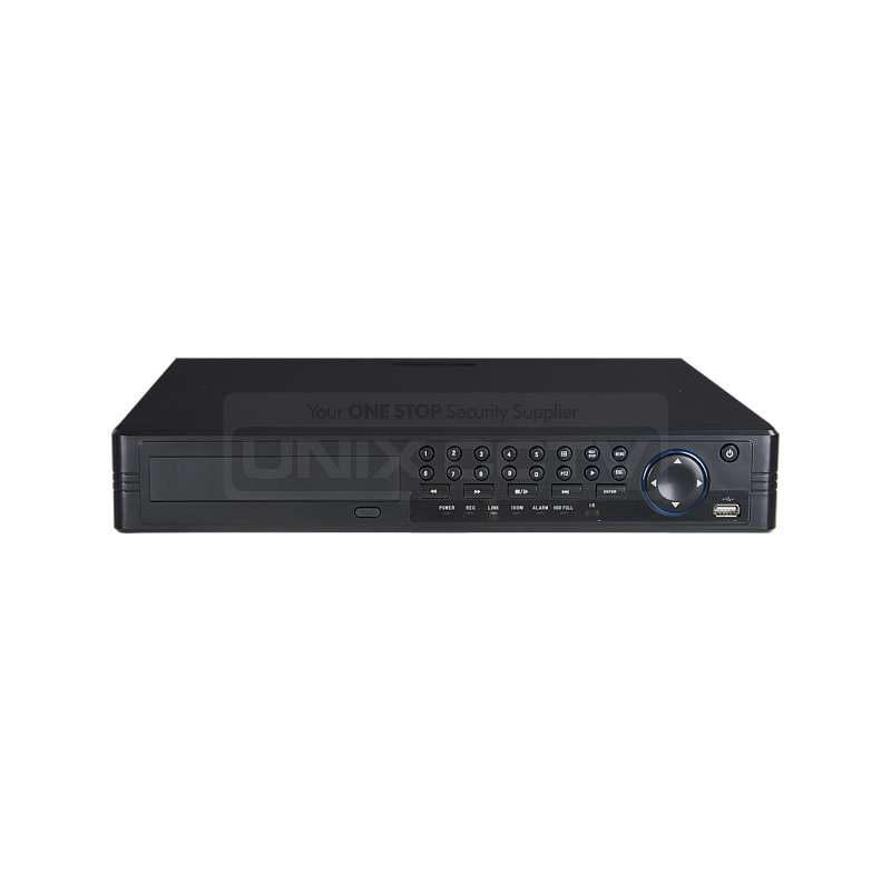 H.264 / 960H 16CH Standalone real-time live & display DVR ...
