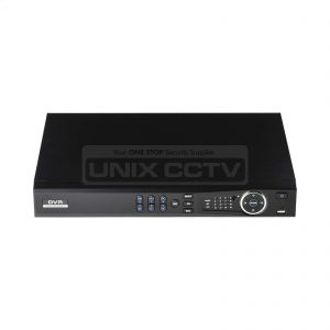 DVR & NVR – UNIX CCTV