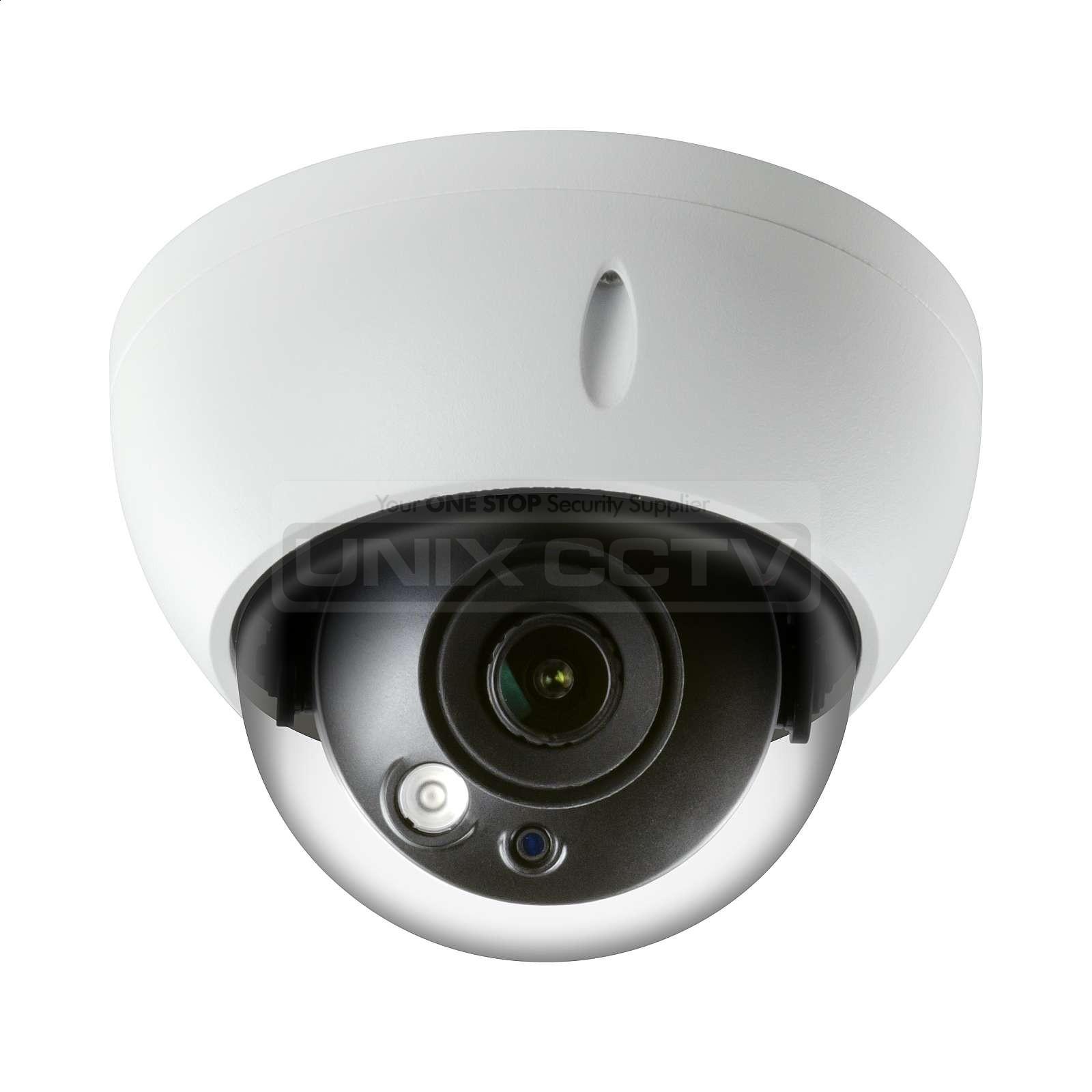 EYEMAX | 4K(8MP) CVI Outdoor IR Dome Camera, Starlight, True-WDR