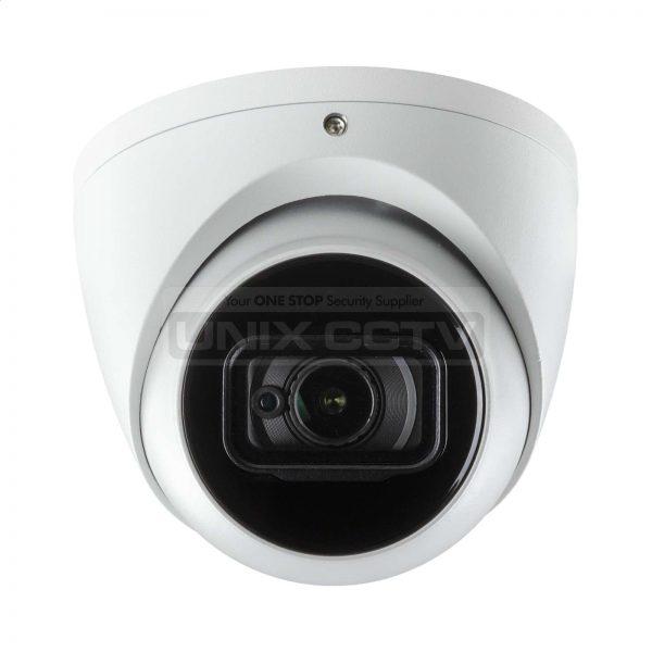 UVL-204V EX//HD-SDI 1080P Outdoor Vandal Resistant Dome Camera w// 2.8~12mm Lens