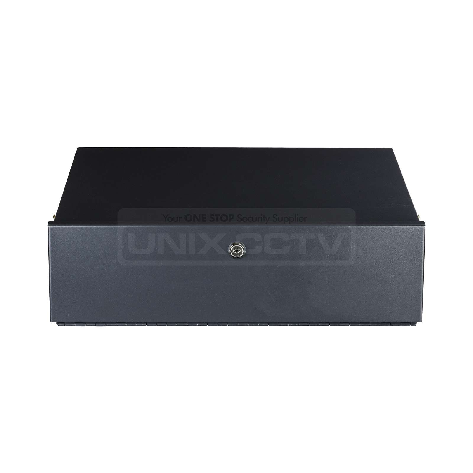 how to build security box for tv