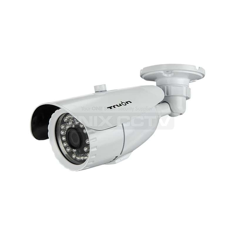 TRUON 720p IP IR Bullet Camera w/ 30 IR LED