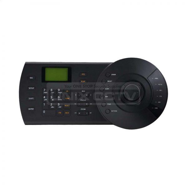 Eyemax Network Keyboard Controller For Eyemax High Speed