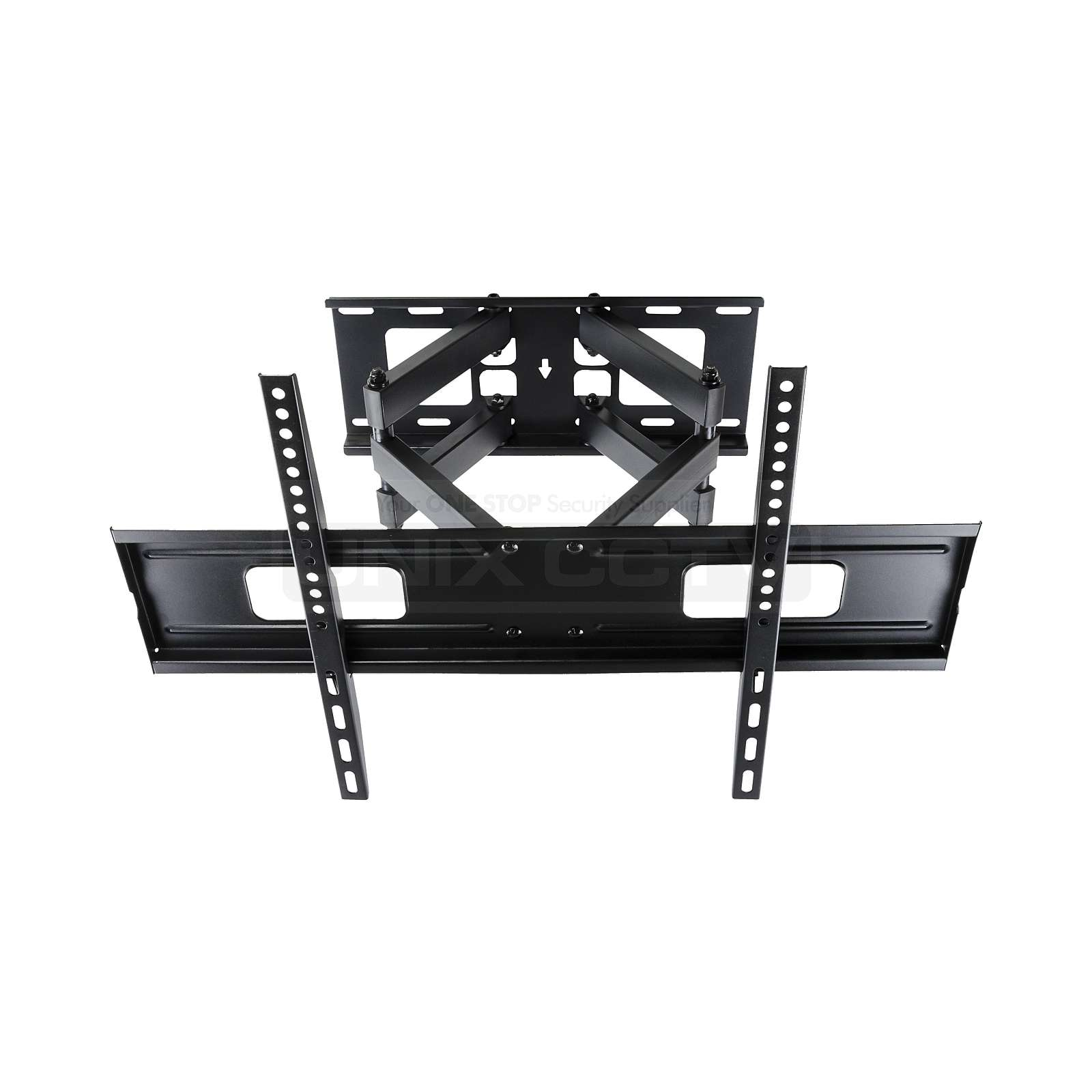 Heavy Duty Tv Wall Mount For 32 70 Led Lcd Oled And