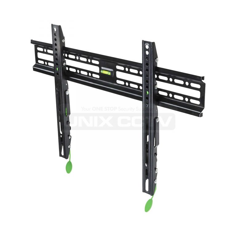 Tv Wall Mount Tiliting Bracket For 32 60 Led Lcd And
