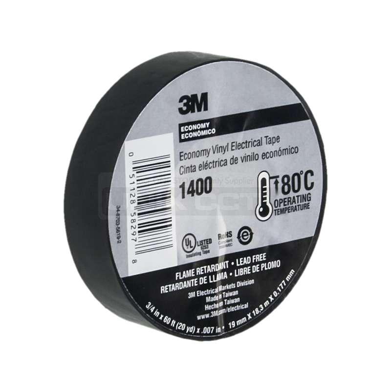3M Economy Vinyl Electrical Tape