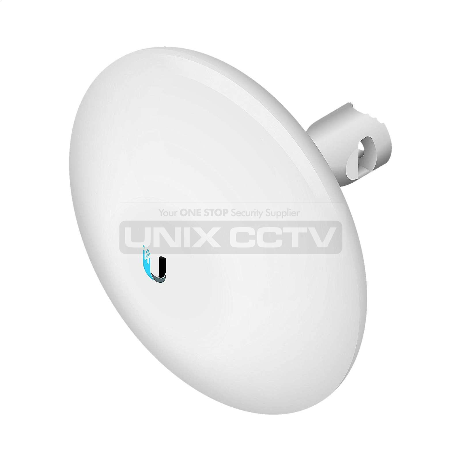 Ubiquiti® NBE-5AC-GEN2 | airMAX® ac CPE with Dedicated Management Radio